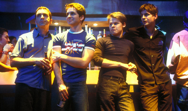 The Queer as Folk Cast Explains Why the Sex Mattered to a Movement