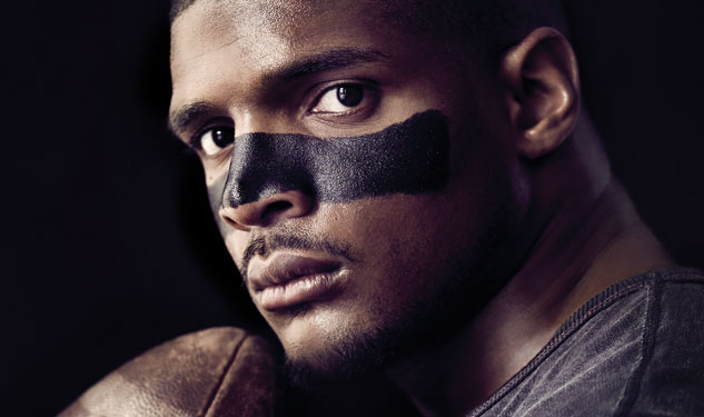 Michael Sam and the Draw That Changed American Sports Forever