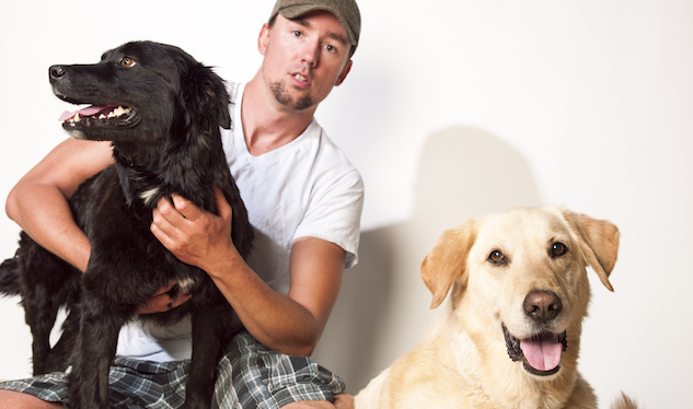 Why Do We Love Our Dogs?