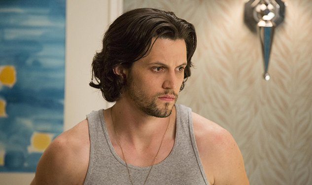Nathan Parsons Thinks True Blood's Gay Romance Is Important