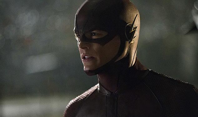 The Flash Adds Two Gay Characters