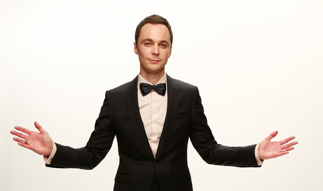 Jim Parsons: TV's Highest Paid Openly Gay Actor