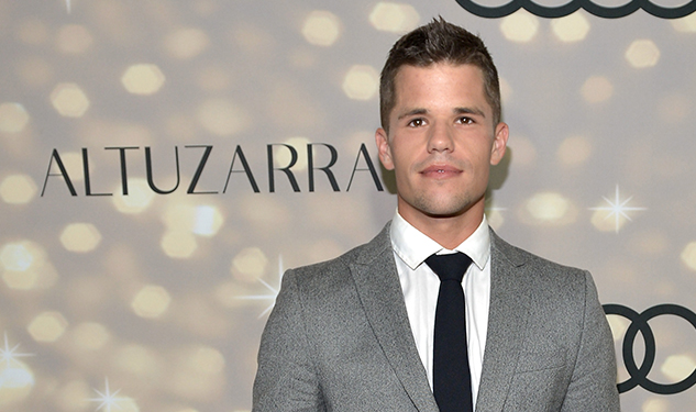 Teen WolfStar Charlie Carver Comes Out as Gay