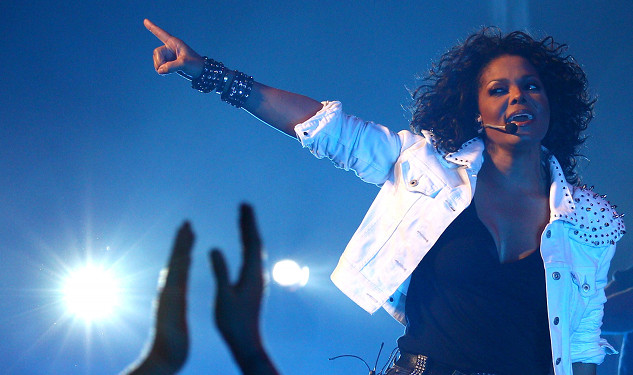 I Think, Therefore Icon: Janet Jackson