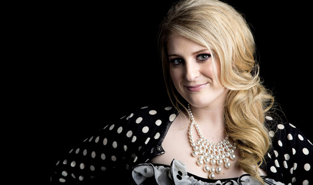 Meghan Trainor Is All About that Bass, T-Pain, and Drunk Texting