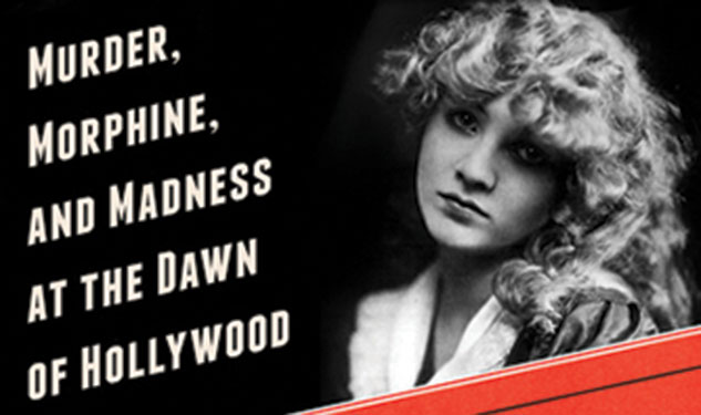 A Chilling Must-Read: Tinseltown
