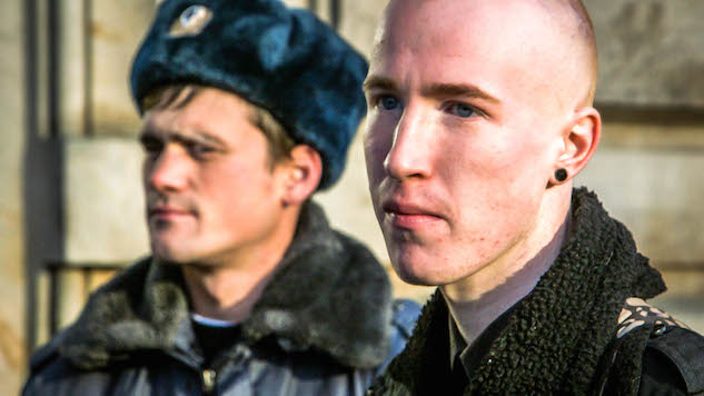 EXCLUSIVE: HBO Doc Explores Anti-Gay Sentiment in Russia