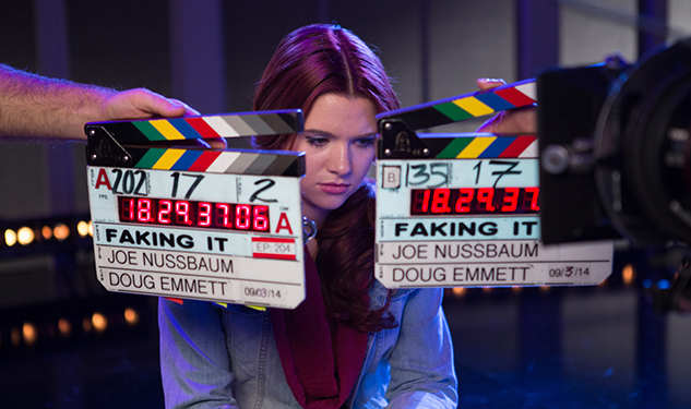 Faking It Will Explore the Truth In Season 2