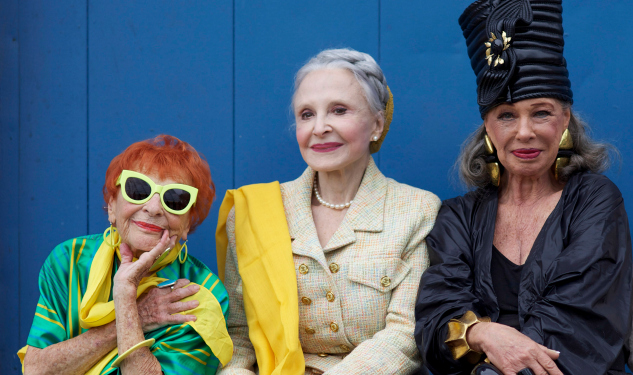 Must-See: Advanced Style, The Documentary