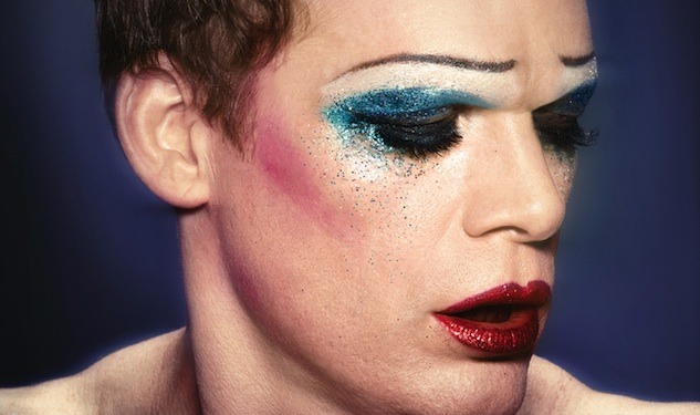 Get Your First Look at Michael C. Hall as Hedwig