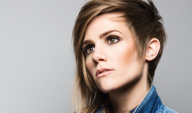 Cameron Esposito On Being a Female Comic, Gay Visibility & Side Mullets