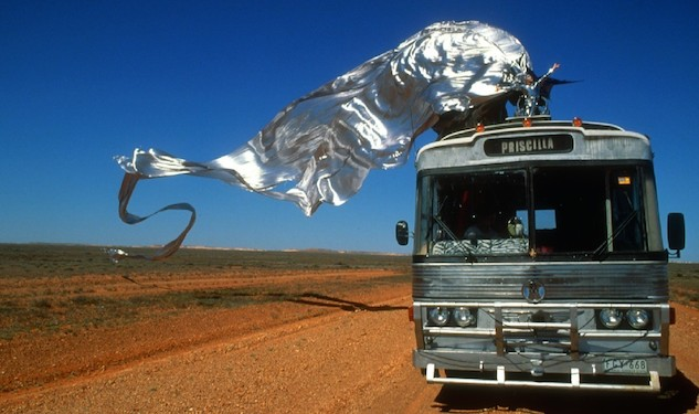 The Adventures of Priscilla, Queen of the Desert: Why It Still Survives