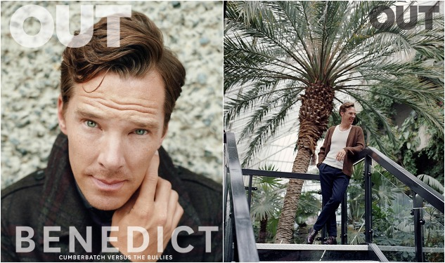 5 Things We Learned From Benedict Cumberbatch