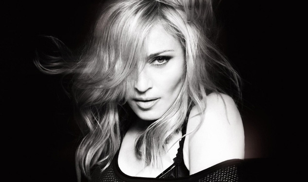 Bitches, it's Madonna's Early Christmas Gift