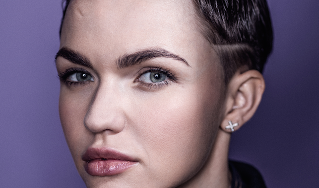 Who Is Ruby Rose? Meet OITNB's New Cast Member