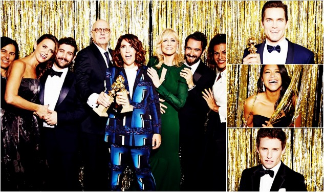 8 Memorable Moments at the 2015 Golden Globes