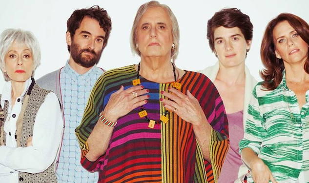 Gay & Lesbian Entertainment Critics Name Boyhood Film of the Year; Transparent is Tops in TV With 5 Awards