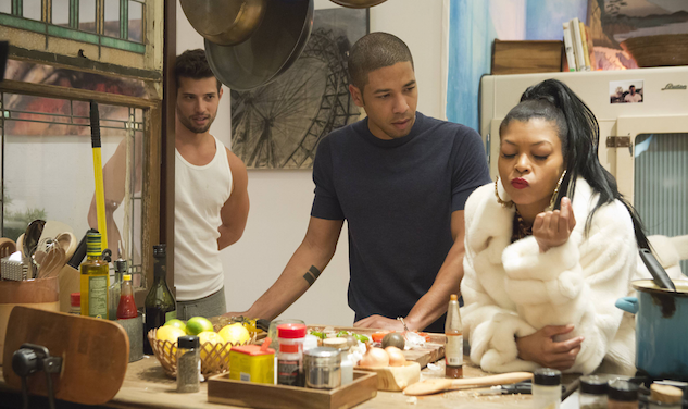 Lee Daniels on How Empire's Gay Content is Changing Minds