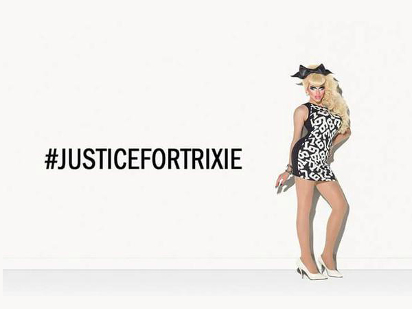 Justice Trixie