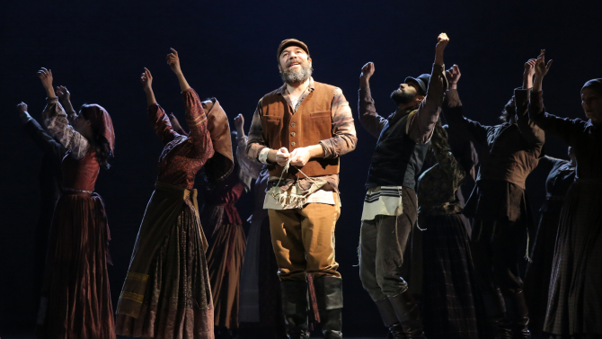 fiddler on the roof joan marcus