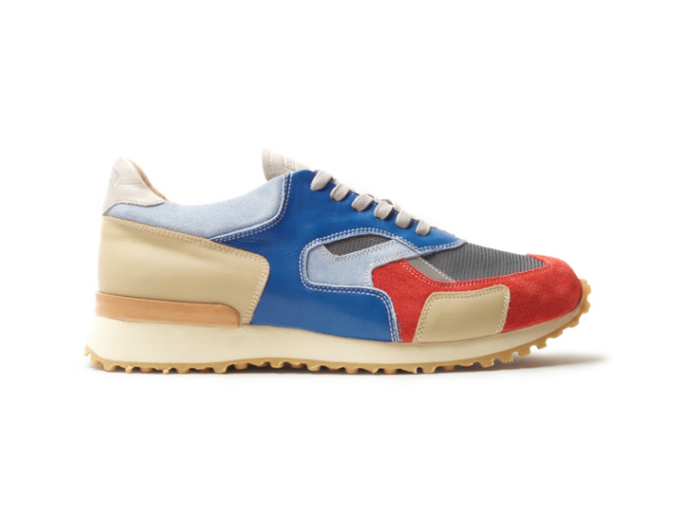 Daily Crush: The Pronto Sneaker by Greats