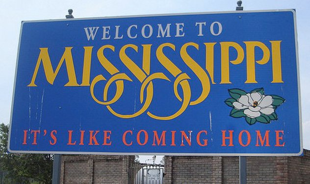 Mississippi Governor Takes Fight for Anti-LGBT State Law to the Next Level