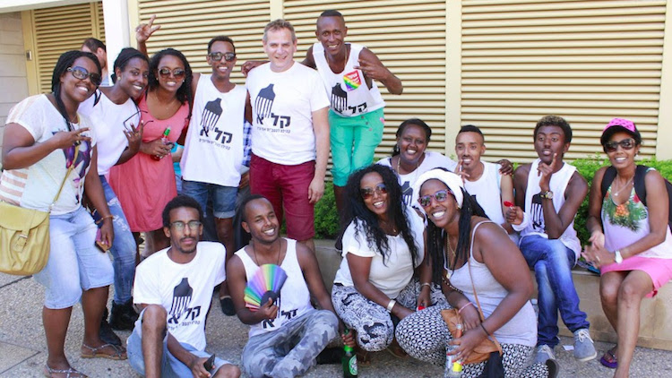 Don't Miss: A Night of Ethiopian-Israeli R&B and LGBT Advocacy in NYC