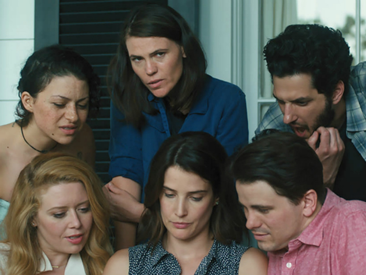Clea Duvall the intervention