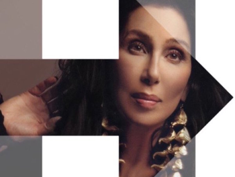cher hillary provincetown