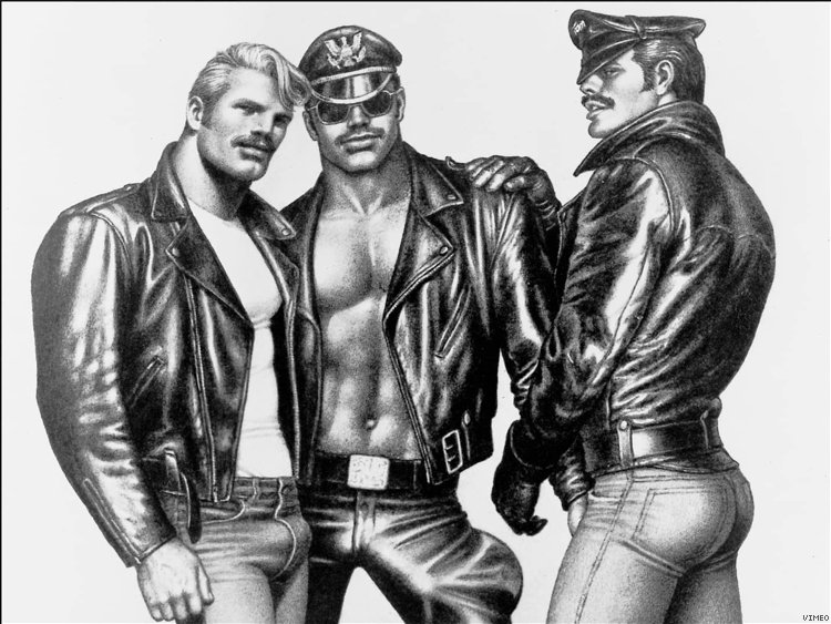 Tom of Finland' Almost Wasn't Financed Due to Gay Stigma