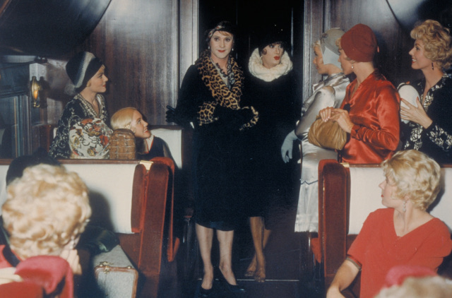 Some Like It Hot   Train Color