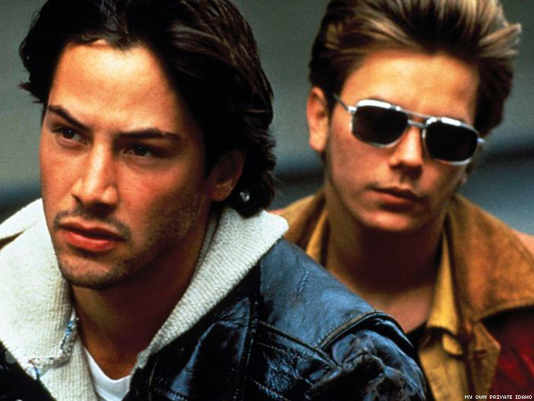 09 My Own Private Idaho