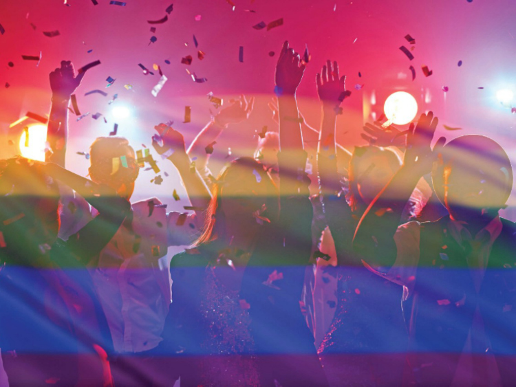 10 New York Pride Parties You Can't Miss