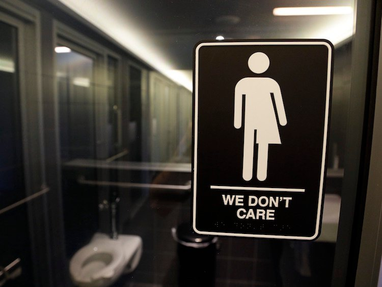 Transgender Bathrooms