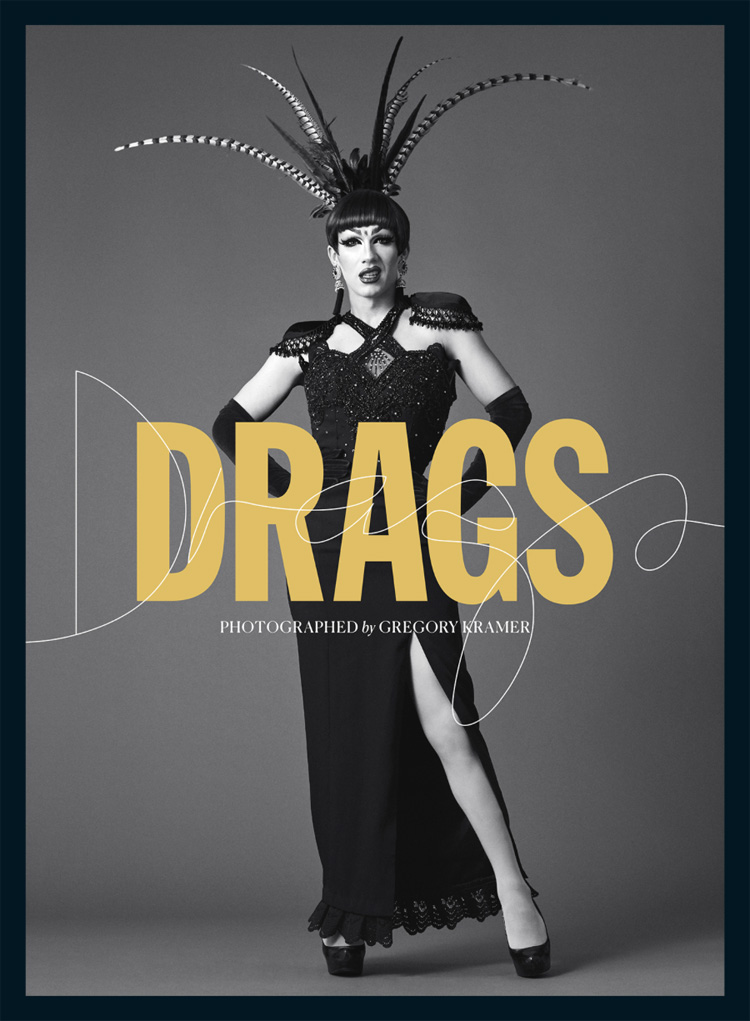 Drags Cover 750px Wide