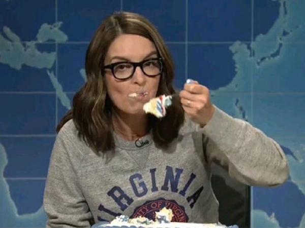 Why Tina Fey's 'Sheet-Caking' is the Epitome of White Privilege