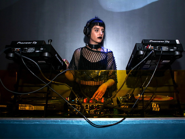 This Database is Compiling Female, Trans & Gender Nonconforming DJs