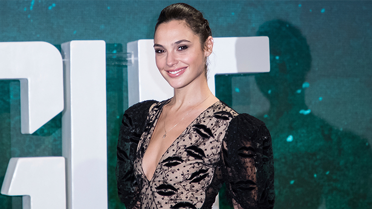 Gal Gadot Reportedly Will Not Make Another 'Wonder Woman' If Brett Ratner is Involved