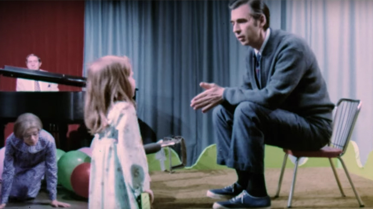 First Trailer For The Upcoming Mr Rogers Documentary Will Make You Happy Cry