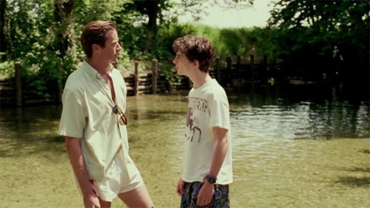 Beijing Film Festival Pulls 'Call Me By Your Name' Amidst Possible Government Crackdown