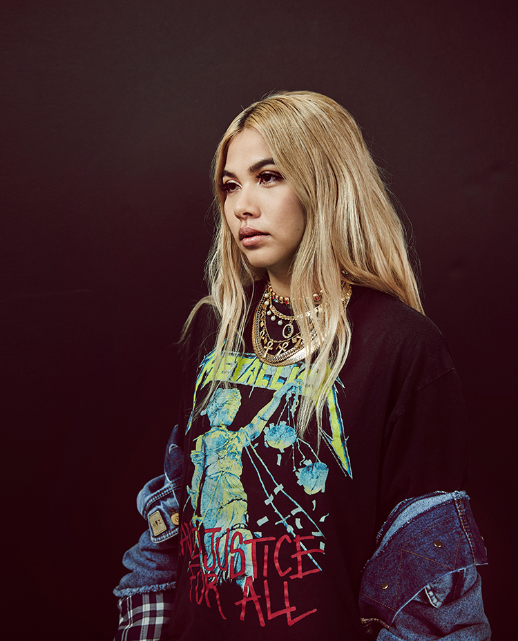 Hayley Kiyoko, Pop Savior