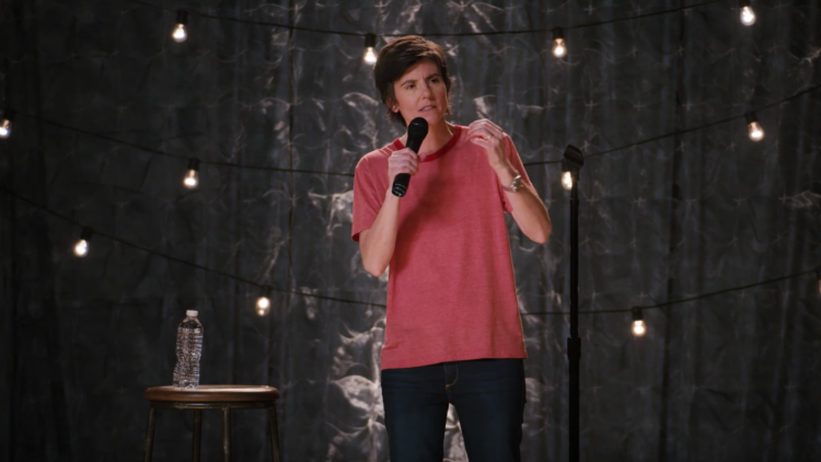 Watch the Trailer for Tig Notaro's Netflix Special 'Happy to Be Here'
