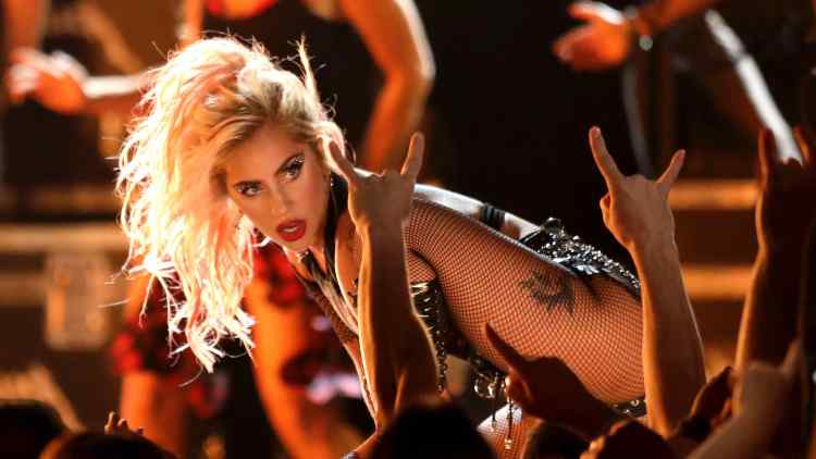 Do We Know the Name of Lady Gaga's Vegas Residency?