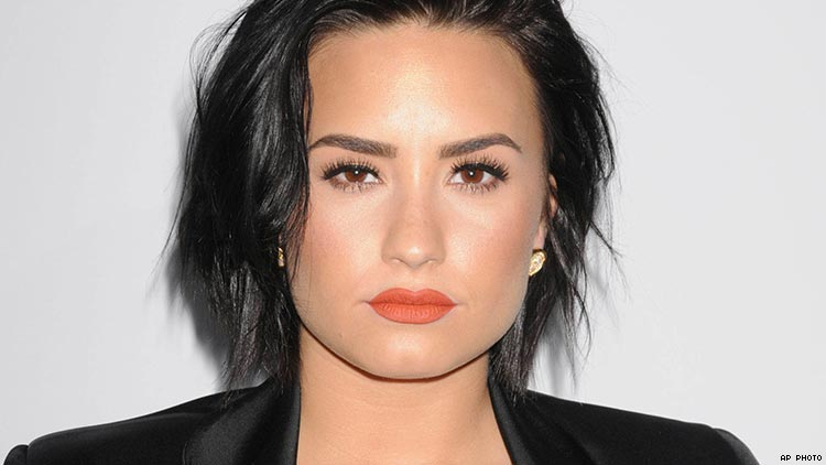 Demi Lovato Has Reportedly Been Hospitalized for Alleged Drug Overdose