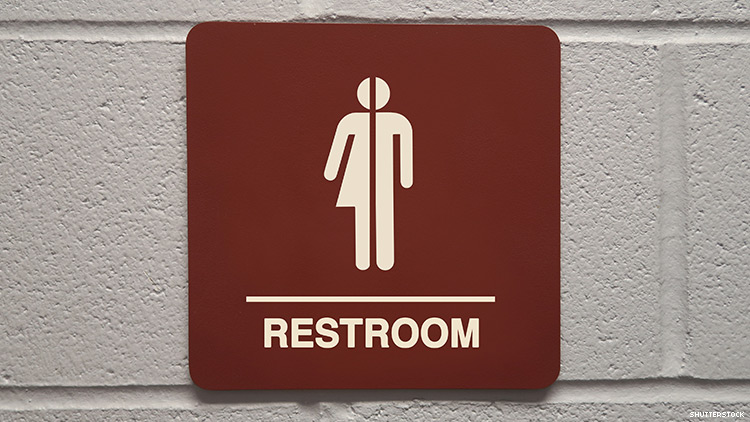 Judge Orders School to Allow Transgender Student to Use Restroom