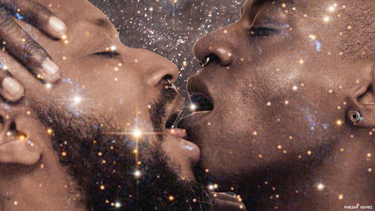 "Premiere: The Illustrious Blacks Beautifully Depict Black Queer Passion in ""Revolutionary Love"""