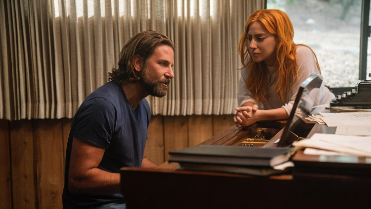 'A Star is Born' is Like a Great Love Song: Heartfelt, Heartbreaking & Timeless
