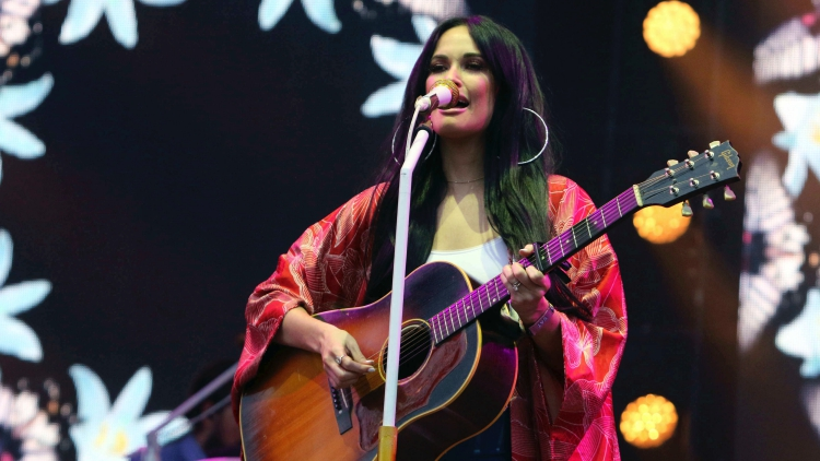 Kacey Musgraves is 'Pissed Off' Country Music Isn't More Queer-Friendly