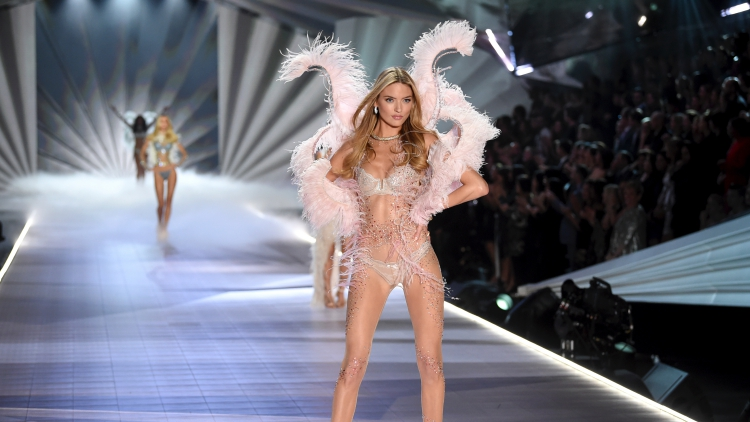 Victoria's Secret: The Empire Built On Women Hating Themselves