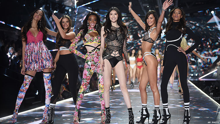 Victoria's Secret Exec Apologizes for Transphobic Comments